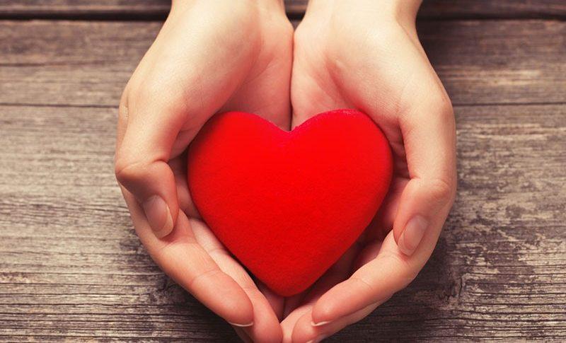 Équilibre cœur/esprit